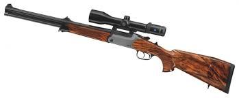 Kombinovano lovačko oružije
