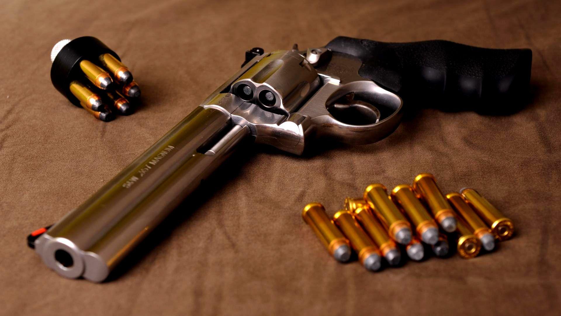 Revolveri