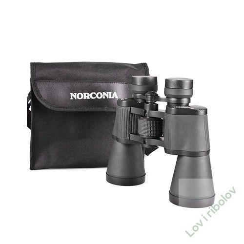 Dvogled Norconia 10x50mm Sport
