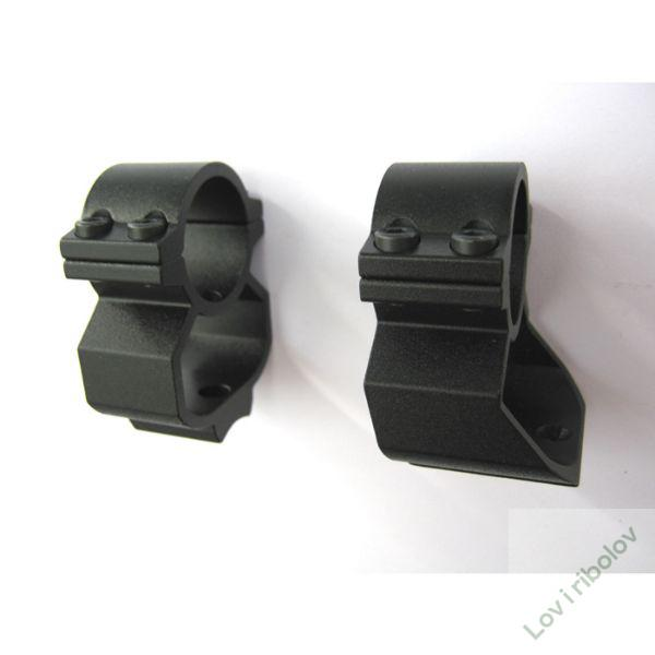 Nosač optike mini mauser f25,4mm tunelski