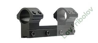 Nosač optike jednodelni Magnum line 501 f25,4mm