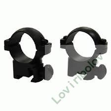 Nosac optike Norconia TM58-1 25,4mm/11-12mm