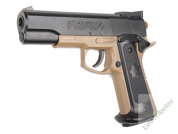 Replika Colt MK IV
