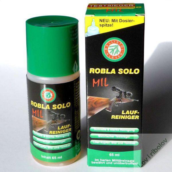 Ballistol Robla solo Mil 65ml