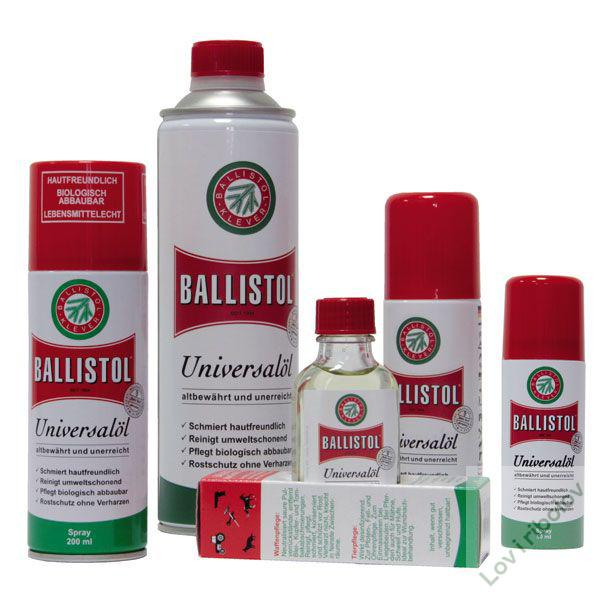 Ballistol sprej 100ml