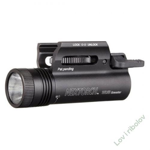 Baterijska lampa WL10 Executor Nextorch