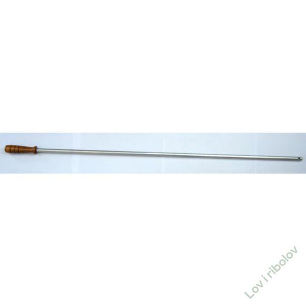 Aluminijumska šipka za čišćenje oružja