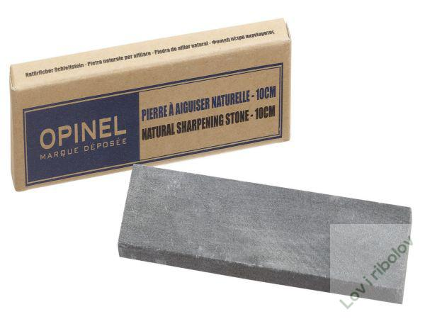 Oštrač-kamen za noževe Opinel 1837 10cm