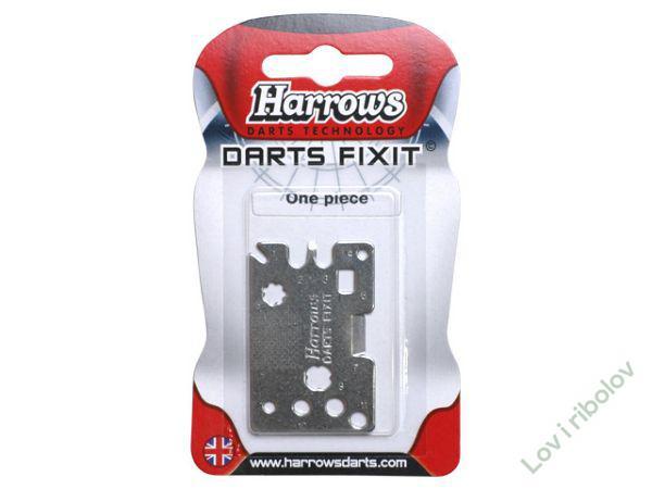 Harrows Darts fixIt