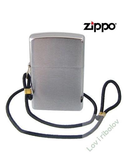 Upaljac Zippo 275 BR finish lossproof