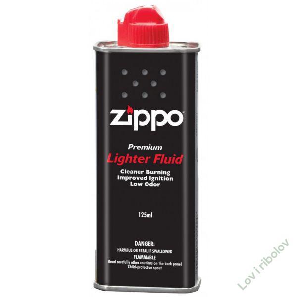 Benzin za Zippo upaljace 125ml