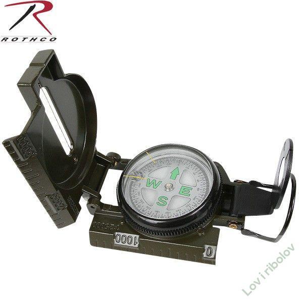 Kompas Rothco 406