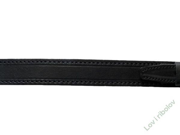 Remnik Dixi Standard koža crni