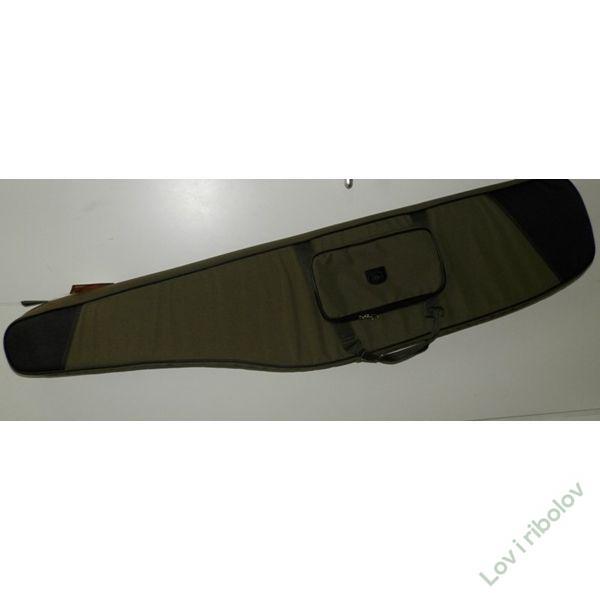 Futrola 1096 poluautomatska lov.puska sa optikom