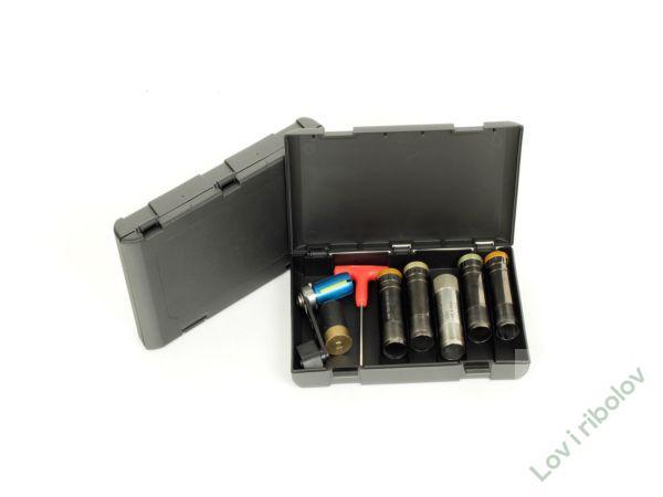 Kutija za municiju Negrini 5033-5