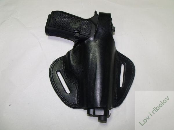 Futrola pojasna za pištolj Beretta 92F Blanc