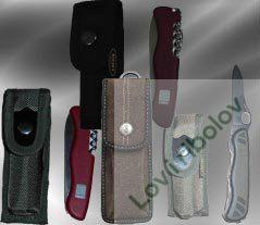 Futrola za nož Dixi 30mm crna