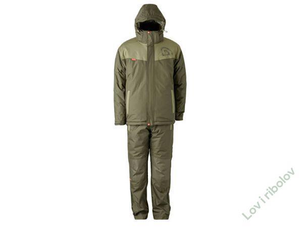 Termo odelo Trakker Core multi suit