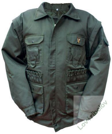 Lovačka jakna Sanja NĐ