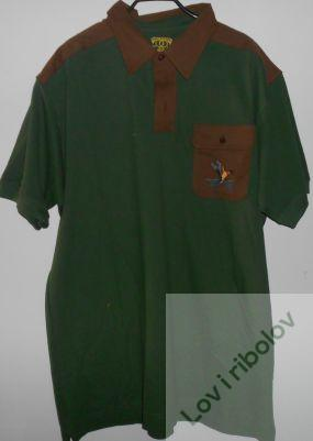 Polo majica Hunting Club lov-40