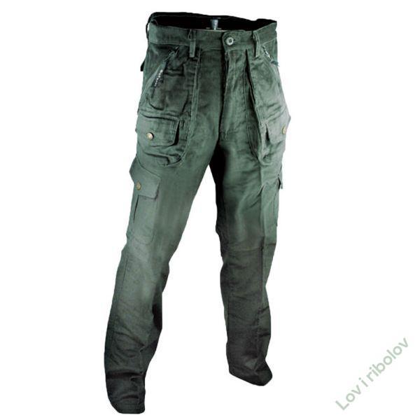 Lovačke termo pantalone Landing