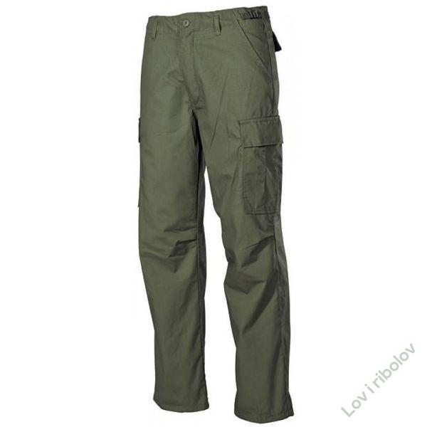 Pantalone MFH BDU olive