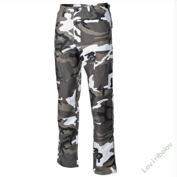 Pantalone MFH BDU urban