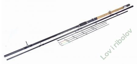 Formax Thunder carp feeder 390cm/130gr