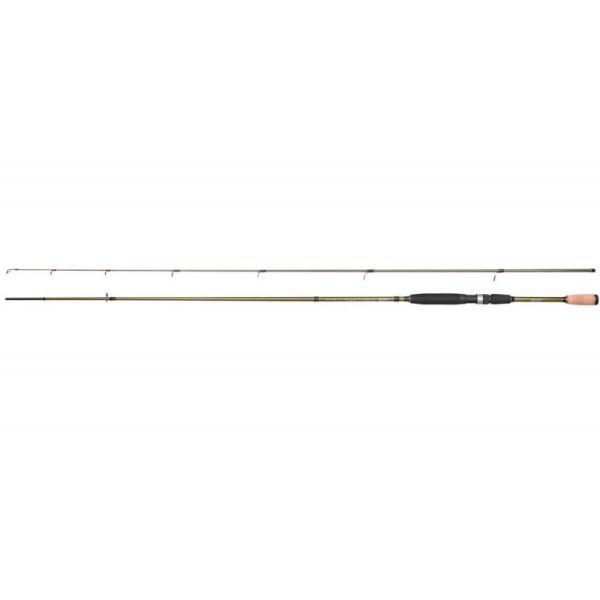 SPRO Trout Explorer 3-10gr/240cm UL
