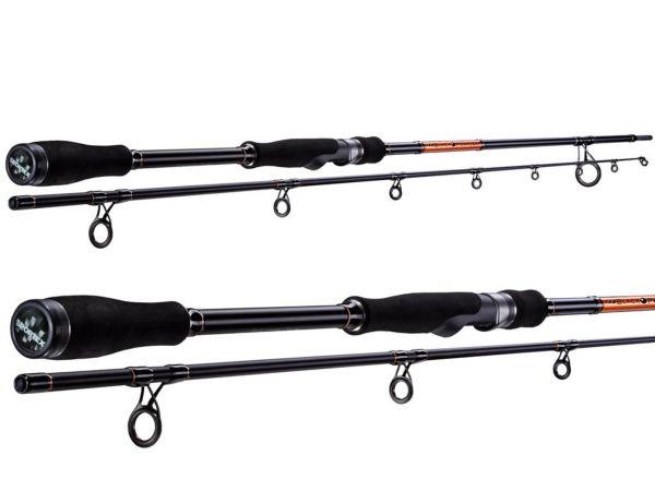 Sportex Black Pearl 275cm/80gr