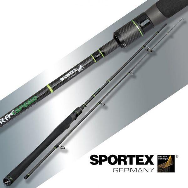 Sportex Hydra speed 240cm/60gr