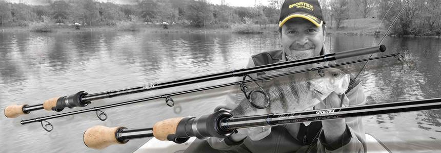 Sportex Black Arrow 275cm/80gr