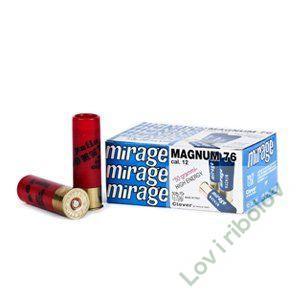 Lovacki patron Mirage magnum 12/70 42gr