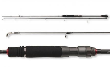 Stap Daiwa Ballistic X 270cm 30-70gr