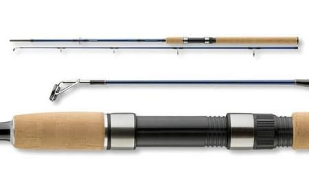 Daiwa Seahunter 300cm/100-200gr