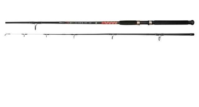 Energoteam Rubin Cat stick 250 270cm/150-250gr