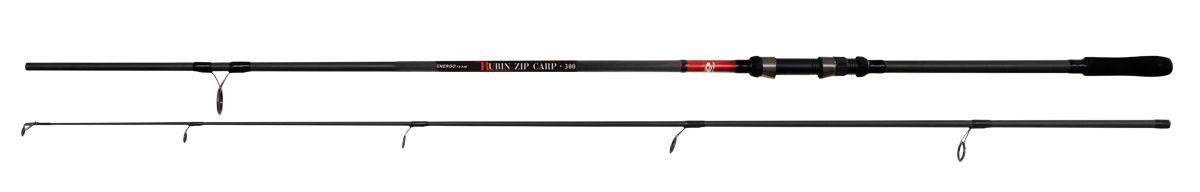 Energoteam Rubin ZIP carp 240cm/2,25lb