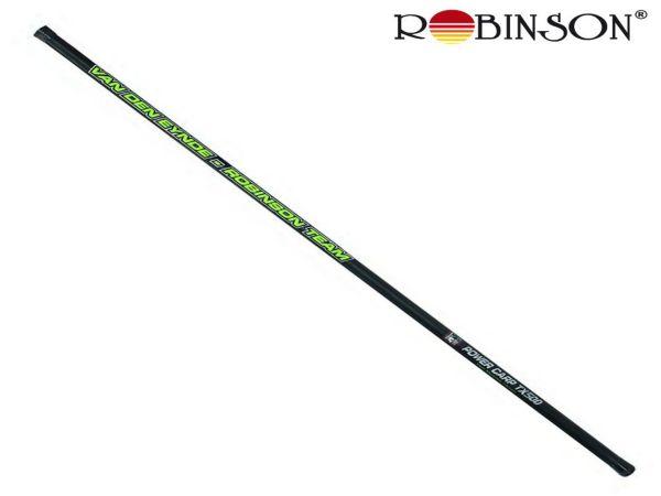 Robinson VDE team Power carp pole TX 600