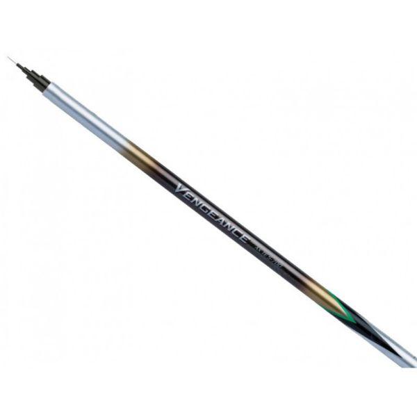Stap Shimano Vengeance AX TE 5-500