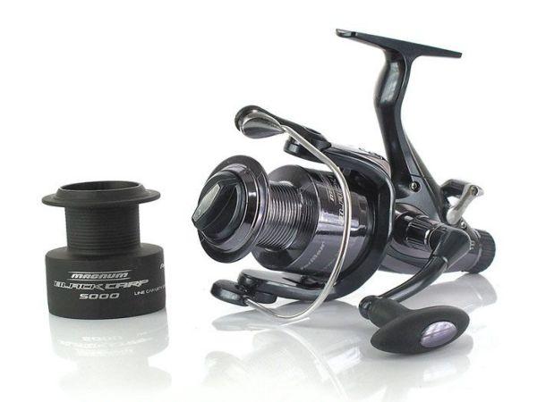 Formax Magnum Black carp 5000
