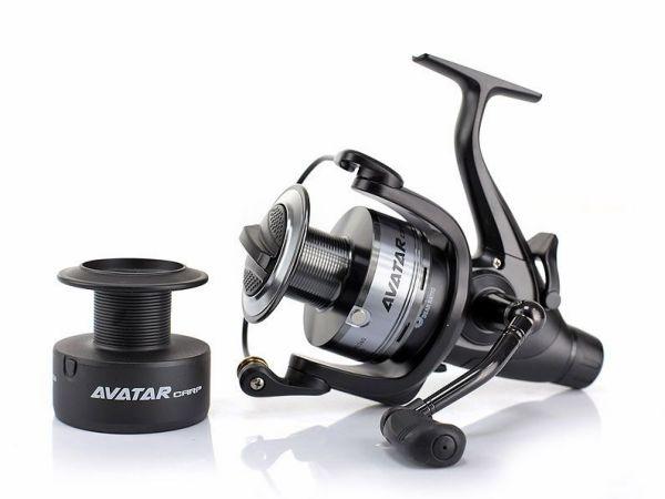 Formax Avatar carp 50