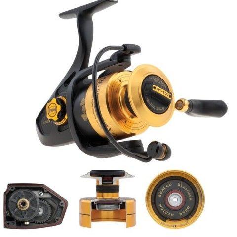 Penn Spinfisher SSV 6500