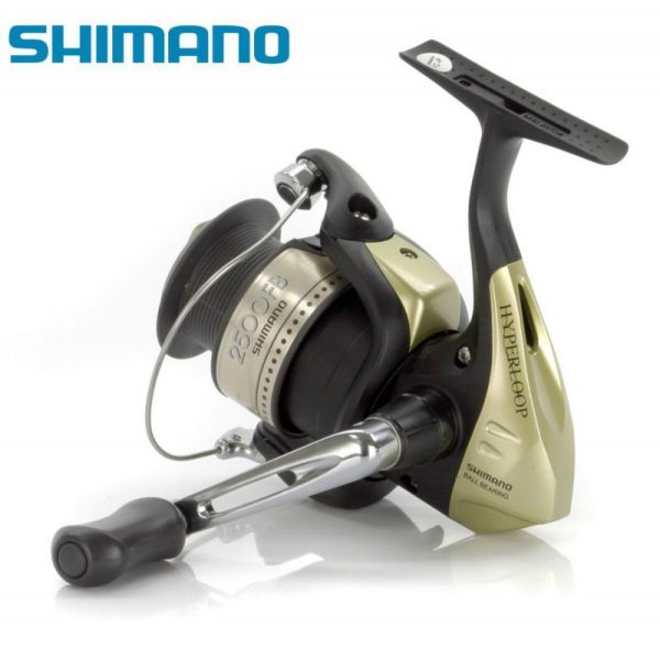 Shimano Hyperloop 2500FB
