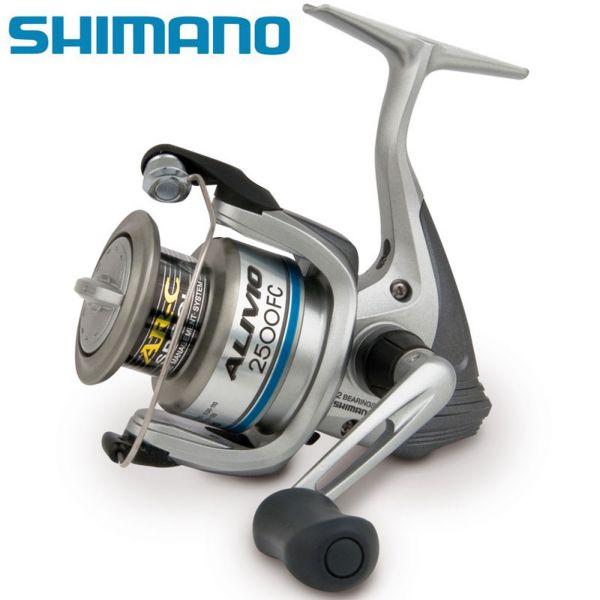 Shimano Alivio 1000FC