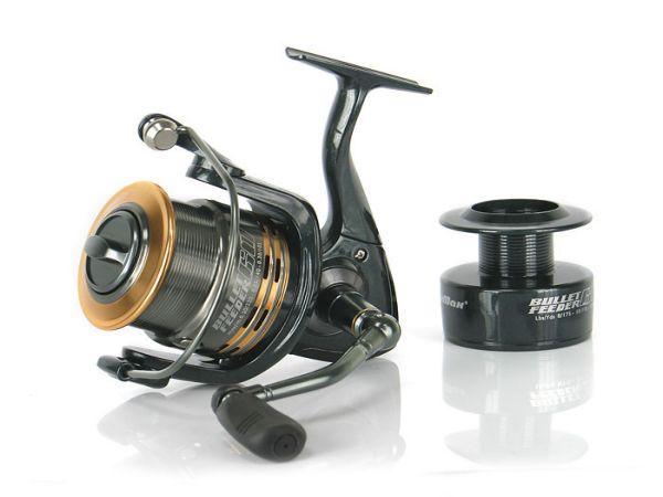 Formax Bullet feeder 6000