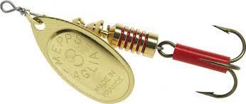 Mepps Aglia 3 gold