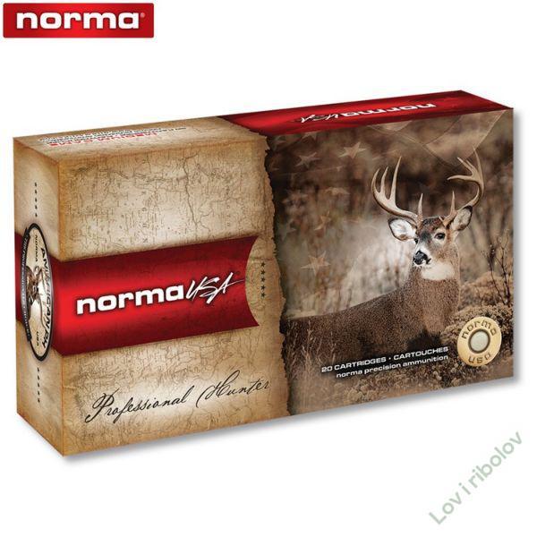 Karabinski metak Norma Oryx 8x57JS 12,7gr