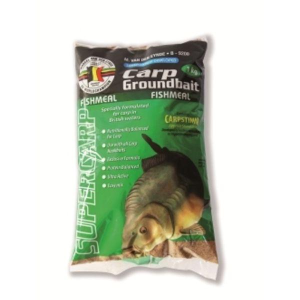 Van Den Eynde Supercarp fishmeal 1kg