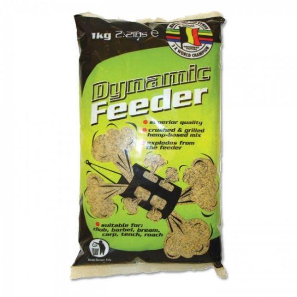 Van Den Eynde Dynamic feeder 1kg