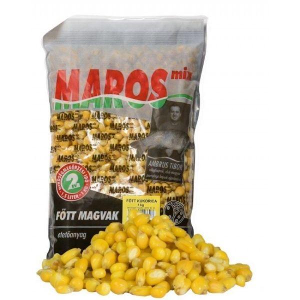Maros Mix Carp series kukuruz vakumirani 1kg